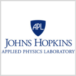 Johns Hopkins APL Recognized for Parker Solar Probe Work - top government contractors - best government contracting event