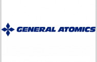 General Atomics-Built Systems Help Navy Complete Aircraft Carrier Flight Deck Certification