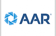 AAR Secures Contract from AFLCMC to Provide Logistics Support for AN/MSN-7 Communication Central Systems; Jeffery Jackson Quoted