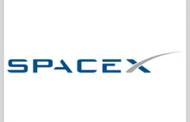 SpaceX Increases Starlink Satellites in Low-Earth Orbit