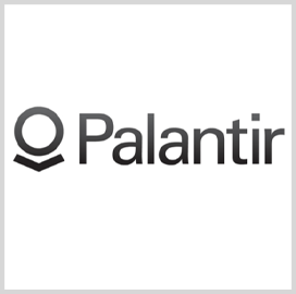 HHS Taps Palantir for Data Analytics, Cloud Services to Support COVID-19 Response - top government contractors - best government contracting event