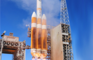 ULA's Delta 4 Heavy-Lift Rocket to Launch NRO Satellite in August