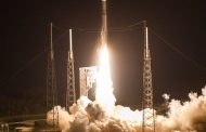 ULA Preps Atlas V Rocket for Space Force's USSF-7 Orbital Test Vehicle Mission