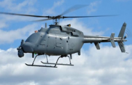 Navy, Northrop Demo AN/ZPY-8 Radar on MQ-8C Aircraft