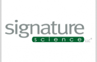 Signature Science, IARPA to Enter Final Bioinformatics Project Phase