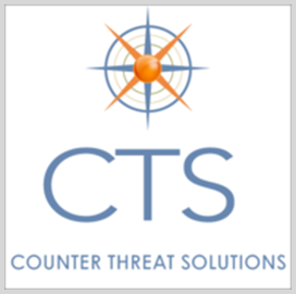John Thompson Appointed Director of Programs at Counter Threat Solutions - top government contractors - best government contracting event
