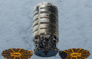 Northrop-Made Cygnus Spacecraft to Deploy for Space Experiments