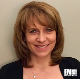 Executive Spotlight: Cynthia Stuebner, Director of Defense Business Line for Pegasystems - top government contractors - best government contracting event