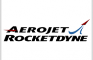 Aerojet Rocketdyne Conducts Large Rocket Motor Static Fire Test; Eileen Drake Quoted