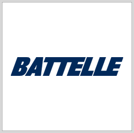 ExecutiveBiz - Battelle to Ship Final Batch of Mask Decontamination Systems for COVID-19 Response