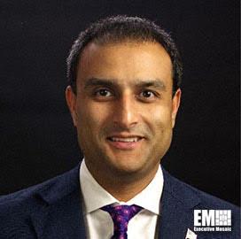 Zain Ahmed