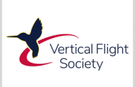Vertical Flight Society Unveils Board Appointees