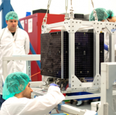 millennium-space-systems-concludes-tetra-1-satellite-assembly-integration-efforts