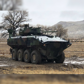 BAE Picks Kongsberg to Manufacture Combat Vehicle Medium Caliber Turrets - top government contractors - best government contracting event