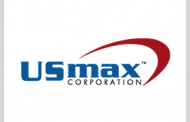 USmax Lands Air Force, USAID Support Contracts