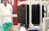 Millennium Space Systems Concludes TETRA-1 Satellite Assembly, Integration Efforts