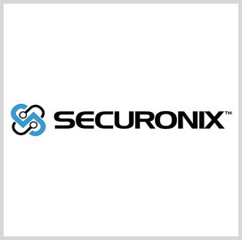 Securonix Fields Security Analytics Tech to Support Booz Allen Offering - top government contractors - best government contracting event
