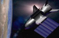Boeing Launches Spaceplane to Support Gov't Experiments
