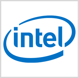 Intel-Backed Tech Firms Support COVID-19 Efforts - top government contractors - best government contracting event