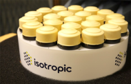 Isotropic Systems Gets DIU Contract to Test Beamforming Tech