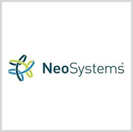 NeoSystems to Resell SAP Concur Management Tools to Gov't Contractors - top government contractors - best government contracting event