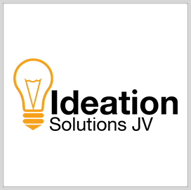 ExecutiveBiz - Ideation Solutions Awarded USDA Contract for IT Services