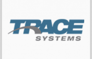 Joshua Gillen, Sandra Jamshidi Take Manager Positions at Trace Systems