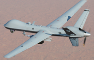 GA-ASI, Marine Corps Conclude MQ-9A Reaper UAS First Flight in Middle East; David Alexander Quoted