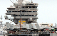 BAE-Collins Aerospace JV to Build Shipboard Comms Terminal for Navy