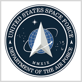 Space Force Wants to Know Industry's Plan for 5G Shift - top government contractors - best government contracting event