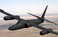 Lockheed to Update U-2S Aircraft Avionics for Fleet-Wide Fielding