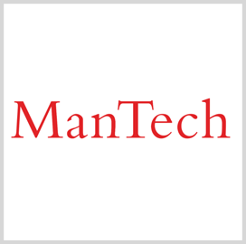 ManTech to Extend Operational Support for Space Force's Launch Programs - top government contractors - best government contracting event