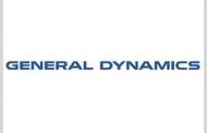 Navy Exercises $59M Option on General Dynamics Aegis Control System Parts Supply Contract