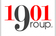 1901 Group Receives AWS Managed Service Provider Status