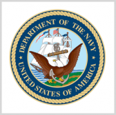Navy to Hold Virtual Industry Day for Large Displacement UUV Program in June - top government contractors - best government contracting event