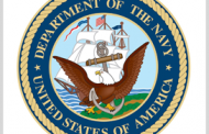Navy to Hold Virtual Industry Day for Large Displacement UUV Program in June