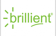 Brillient Gets $125M SBA Loan Processing Support Order; Paul Strasser, Sukumar Iyer Quoted