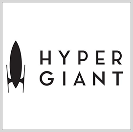 Hypergiant Unveils New Data Processing Tool for Ground-Based Satellite Control Systems - top government contractors - best government contracting event