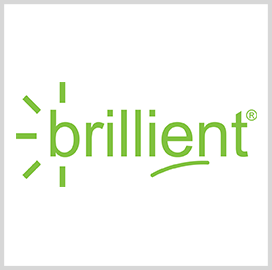 Brillient Gets $125M SBA Loan Processing Support Order; Paul Strasser, Sukumar Iyer Quoted - top government contractors - best government contracting event