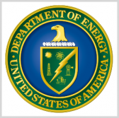 DOE to Award $53M in R&D Small Business Funding Opportunity - top government contractors - best government contracting event