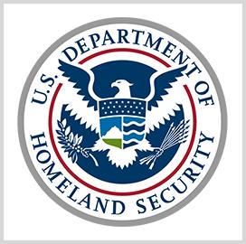 DHS Posts Presolicitation for Passenger Screening Tech Dev't Effort - top government contractors - best government contracting event
