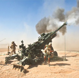 state-dept-oks-sale-of-raytheon-built-artillery-projectiles-to-netherlands