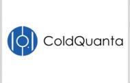DARPA Taps ColdQuanta to Lead Quantum Computing Effort