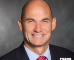 Fluor Gets Army Forward Operating Support Contract Extension; Tom D'Agostino Quoted