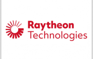 Raytheon Technologies to Update Navy Shipboard Radar System