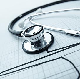 ExecutiveBiz - Two NIH Components Eye Digital Health Platforms for COVID-19 Response