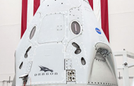 NASA, SpaceX Reschedule Demo-2 Crewed Mission Launch to Saturday