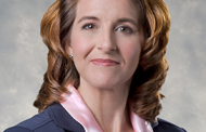 Northrop's Kathy Warden: Air Force's Urgency to Replace ICBM Keeps GBSD Program on Pace