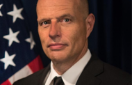 Former, CBP, ICE Official Ronald Vitiello Appointed to Dignari Advisory Board