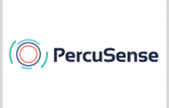 PercuSense Secures DoD Funds for Chemical Exposure Monitoring Tech Dev't